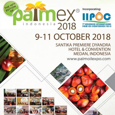 PALMEX 2018