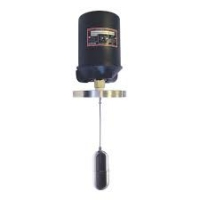 High pressure Boiler water level alarm